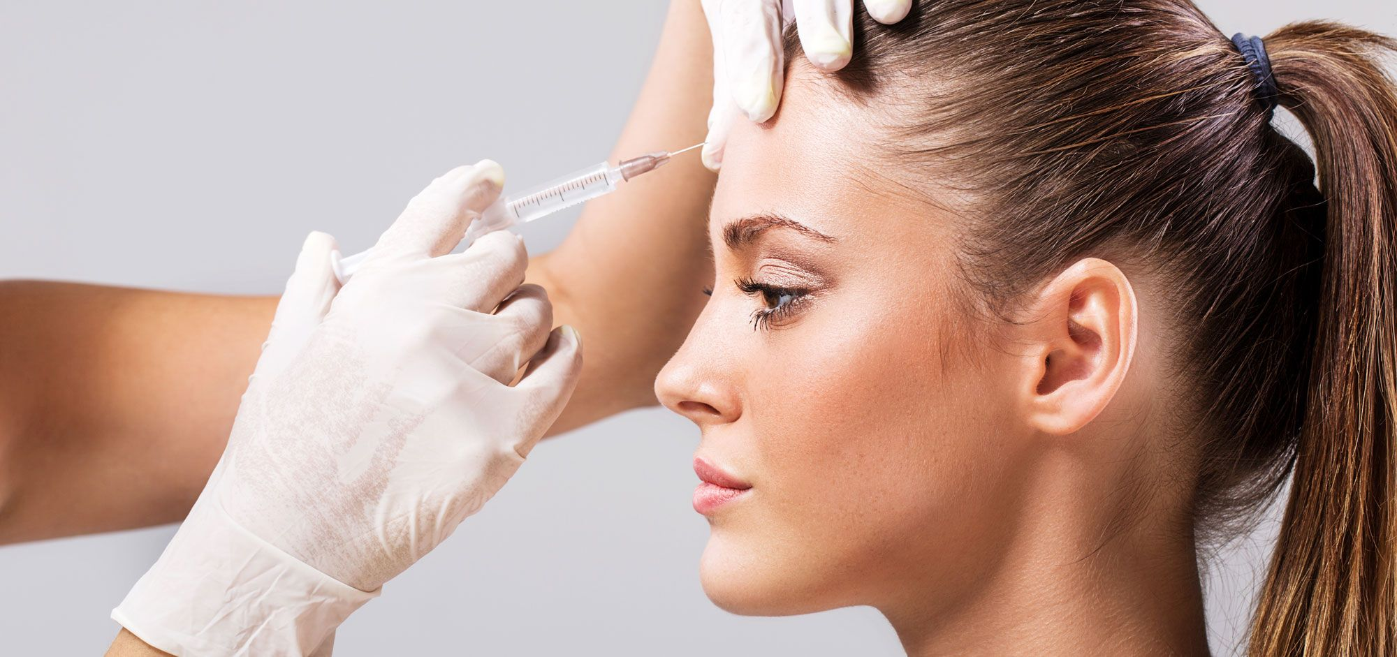 Services IV Hydration / IV Therapy HYDRATE ME Botox