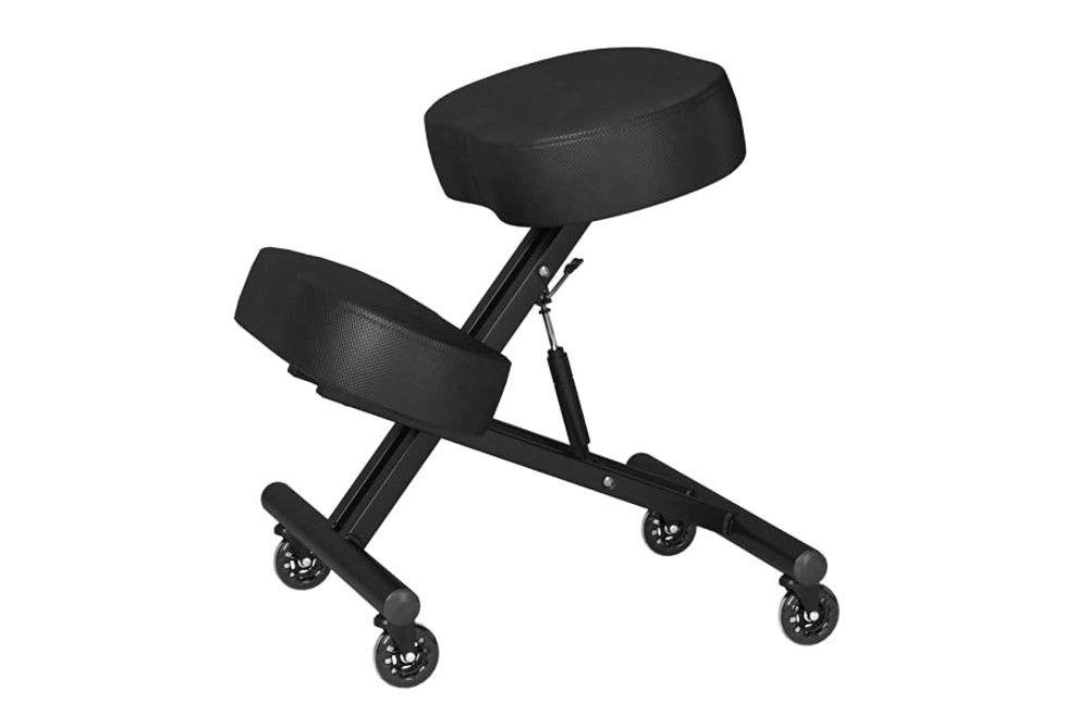 kneeling desk chair review
