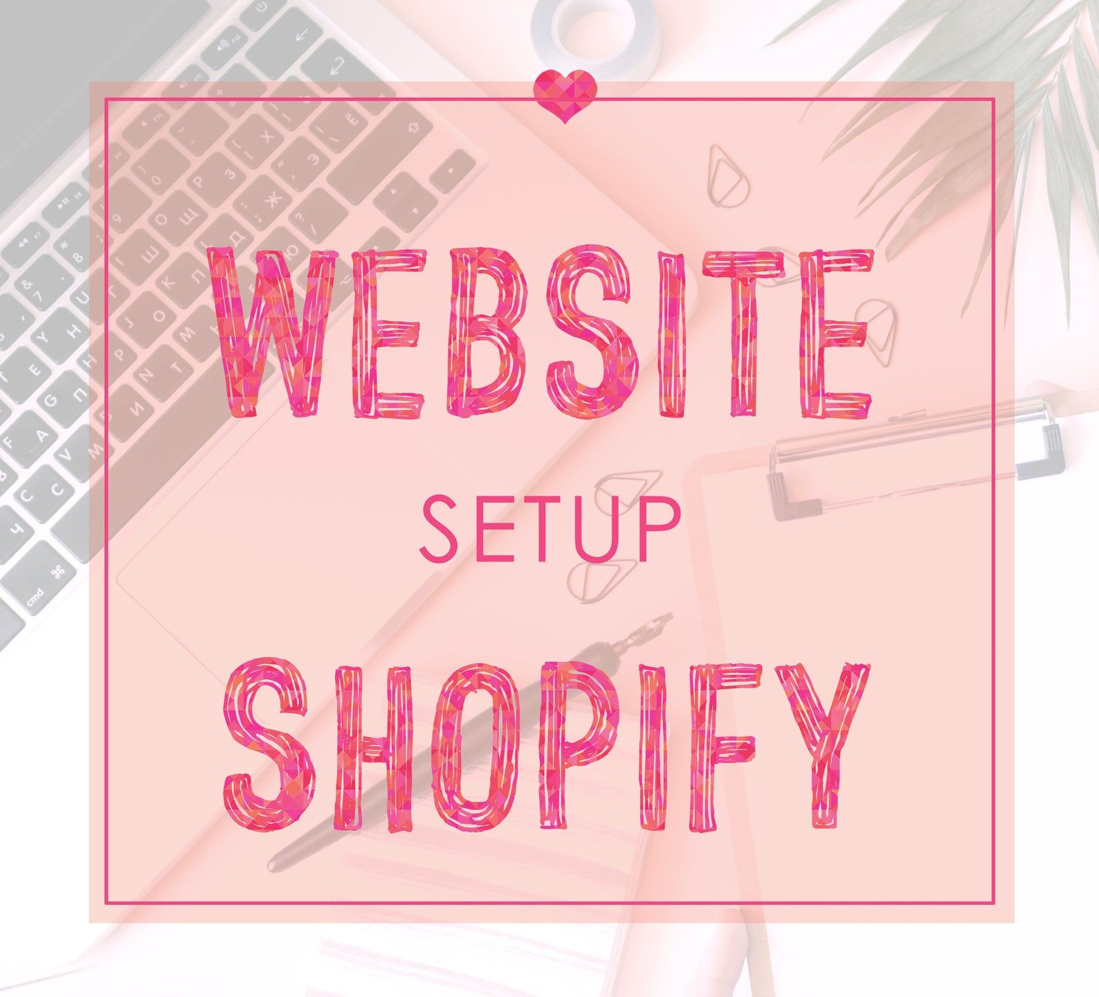 Design shopify store shopify website with shopify theme