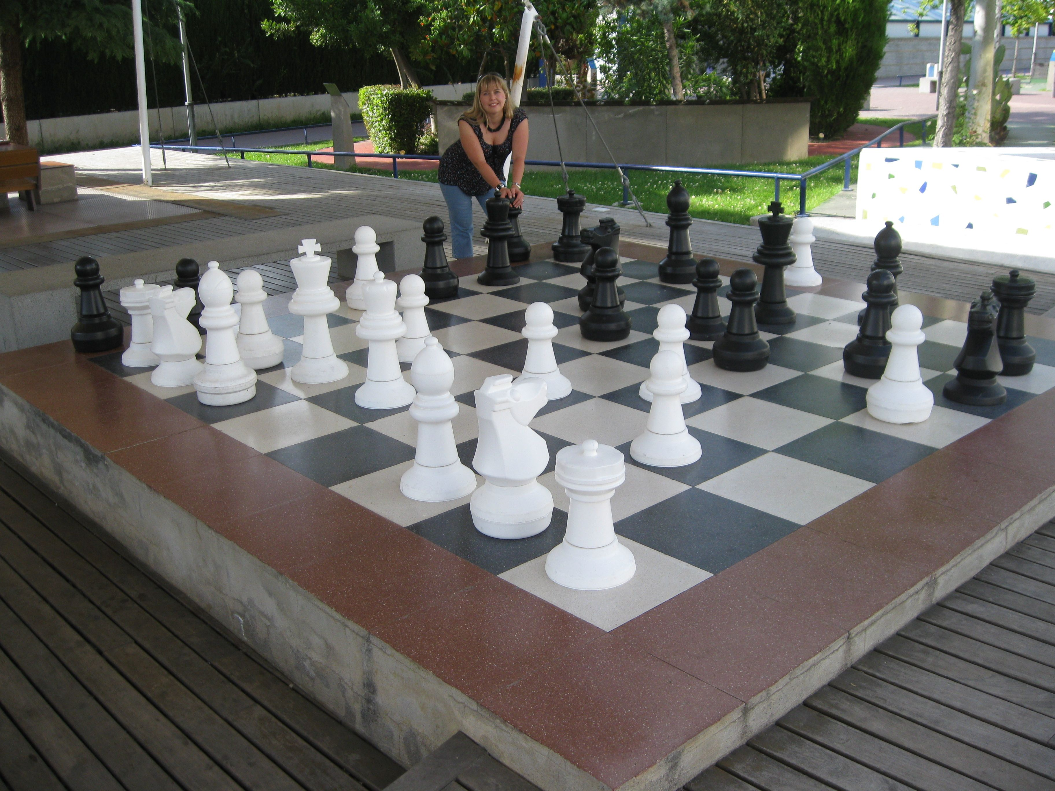Black Or White By Ieva Tondykaitė In This Moment How To Be Outgoing Chess Board