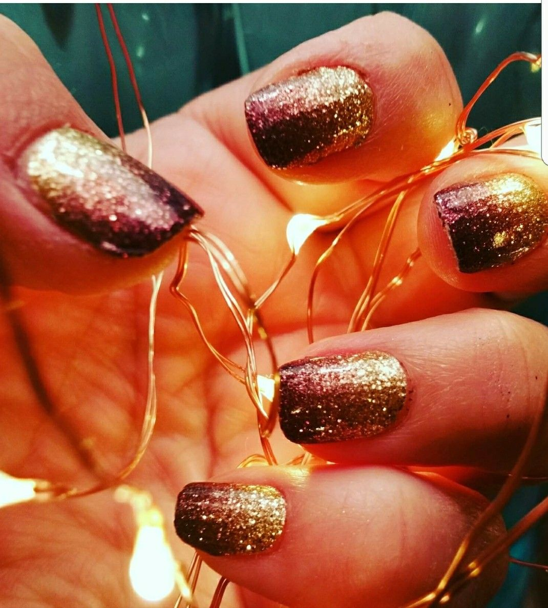 This strip is called Hollywood Hills. 100%Nail Polish Strips! Easy ...