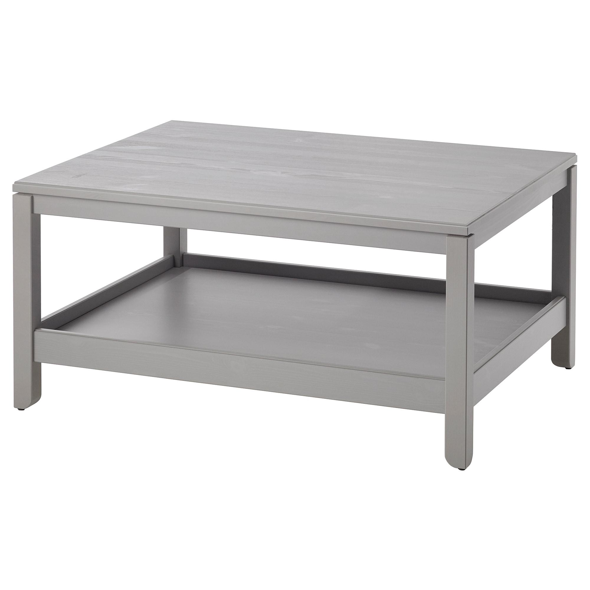 Havsta Coffee Table Gray Ikea Grey Wood Coffee Table Coffee