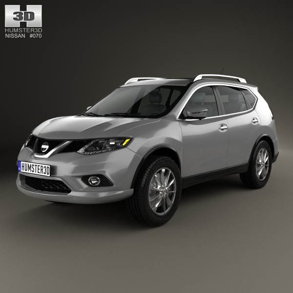 Land Rover Range Rover L405 2014 3d Model From Humster3d: Nissan Rogue 2014 3d Model From Humster3d.com. Price: $75