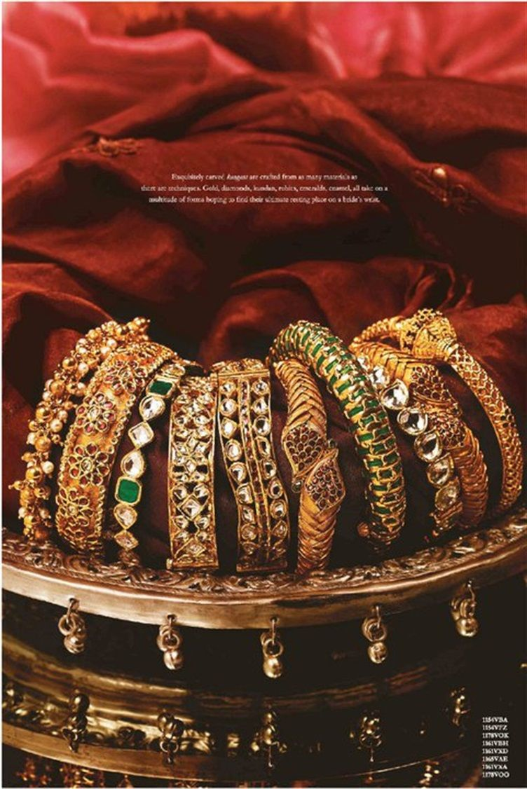 Tanishq wedding bridal jewelry from around india jewellery