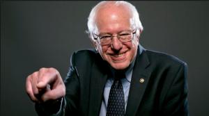 SANDERS' SUCCESS: DEMOCRATIC SOCIALISM GOES MAINSTREAM