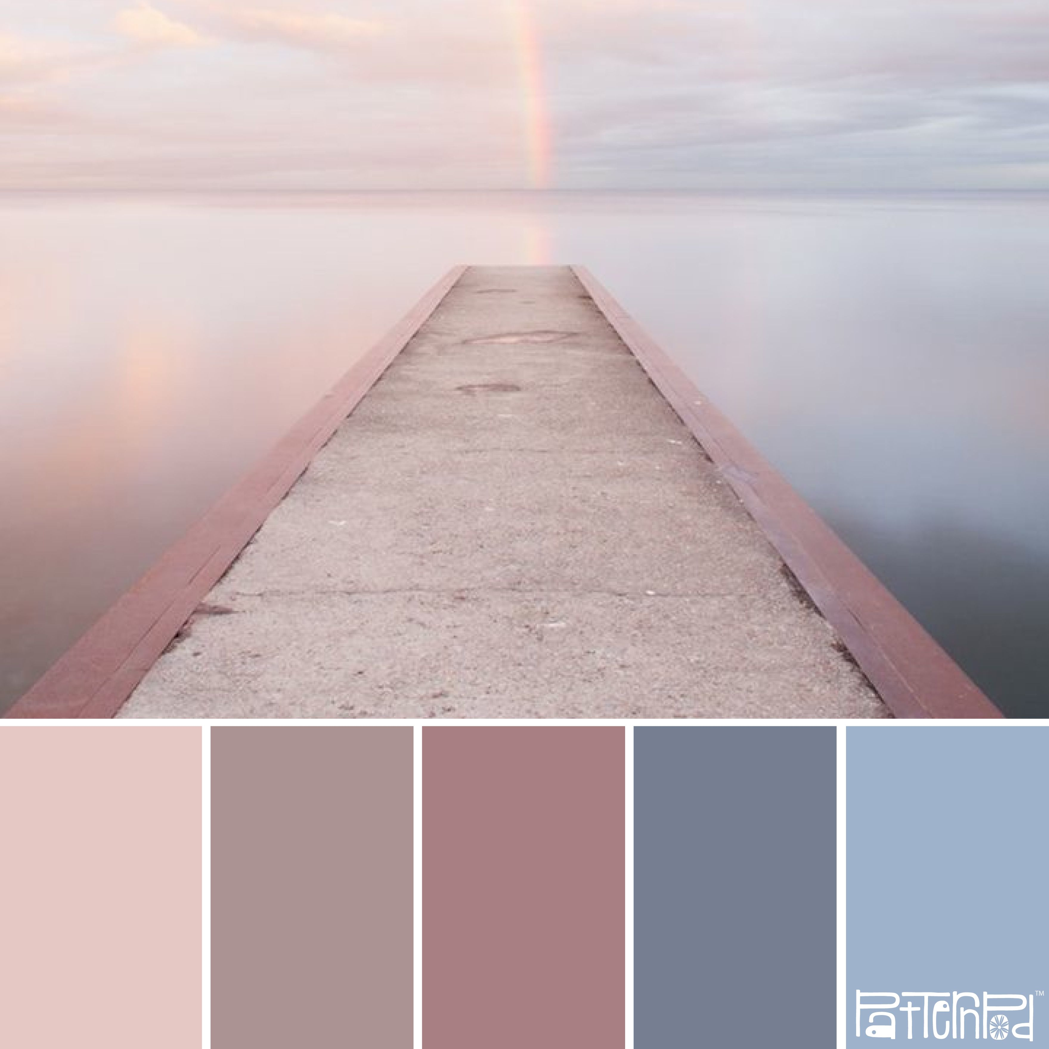 Earth Tones #patternpod #patternpodcolor #color In 2019