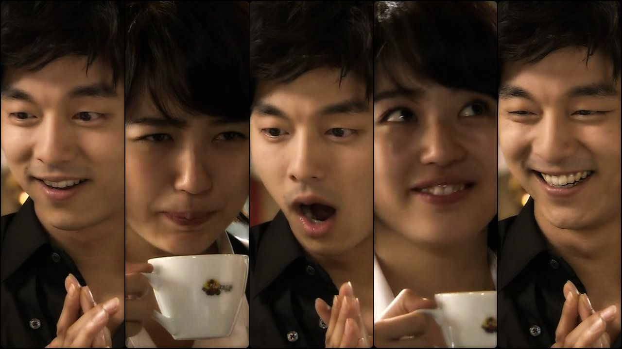 Korean Dramas Wallpaper Coffee Prince Coffee Prince Korean Drama Wallpaper Korean Drama