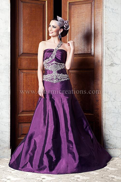 Wedding Reception Gowns