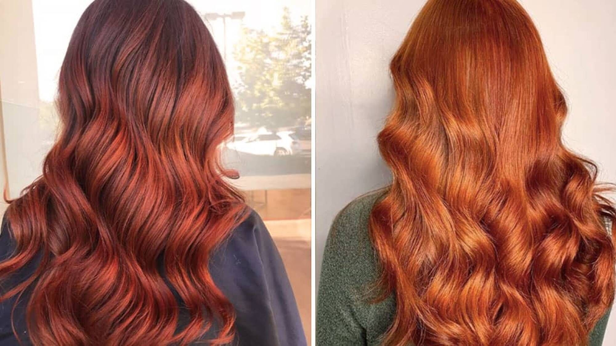 The 40 Hottest Red Hair Color Ideas For 2020 Hair Com In 2020 Red Hair Color Hair Color Hair