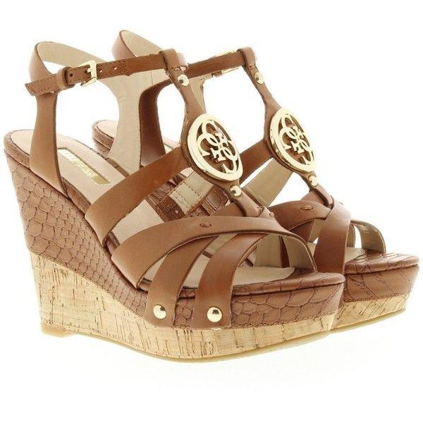 4d03a691cf5 Guess Sandals