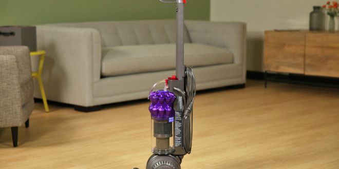 Compact Animal Upright Vacuum Cleaner