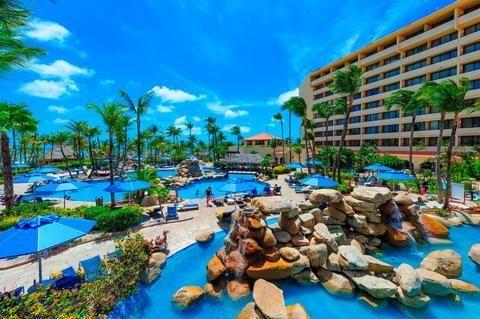 World Hotel Finder Occidental Grand Aruba All Inclusive Http Www Actuweek