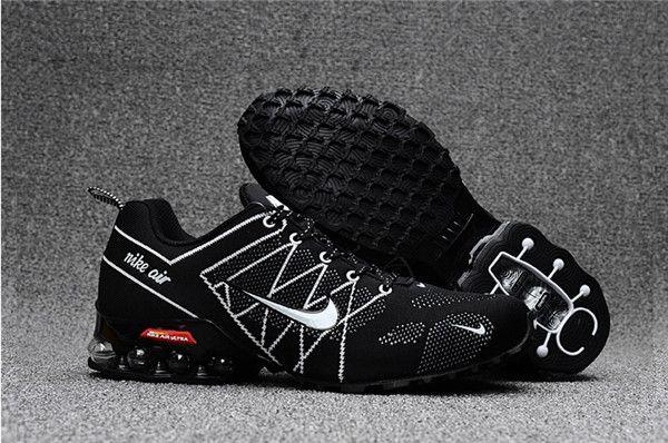 Cheap Nike Air Max 2018 Ultra Zoom White Black Running Shoes -  www.wholesalefairs.
