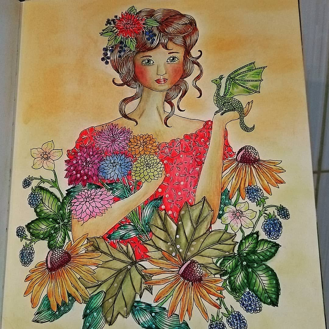 Pin Von Sandie Irving Auf Maria Trolle Botanicum Trolle