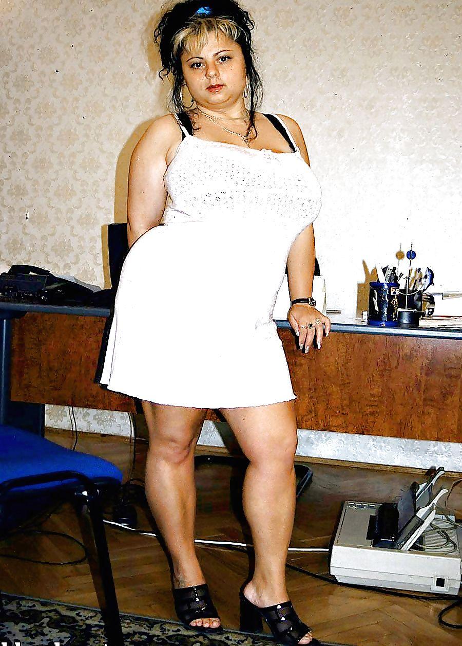 Monique East