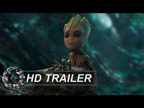 Guardiões da Galáxia Vol. 2 | Trailer Oficial (2017) Legendado HD