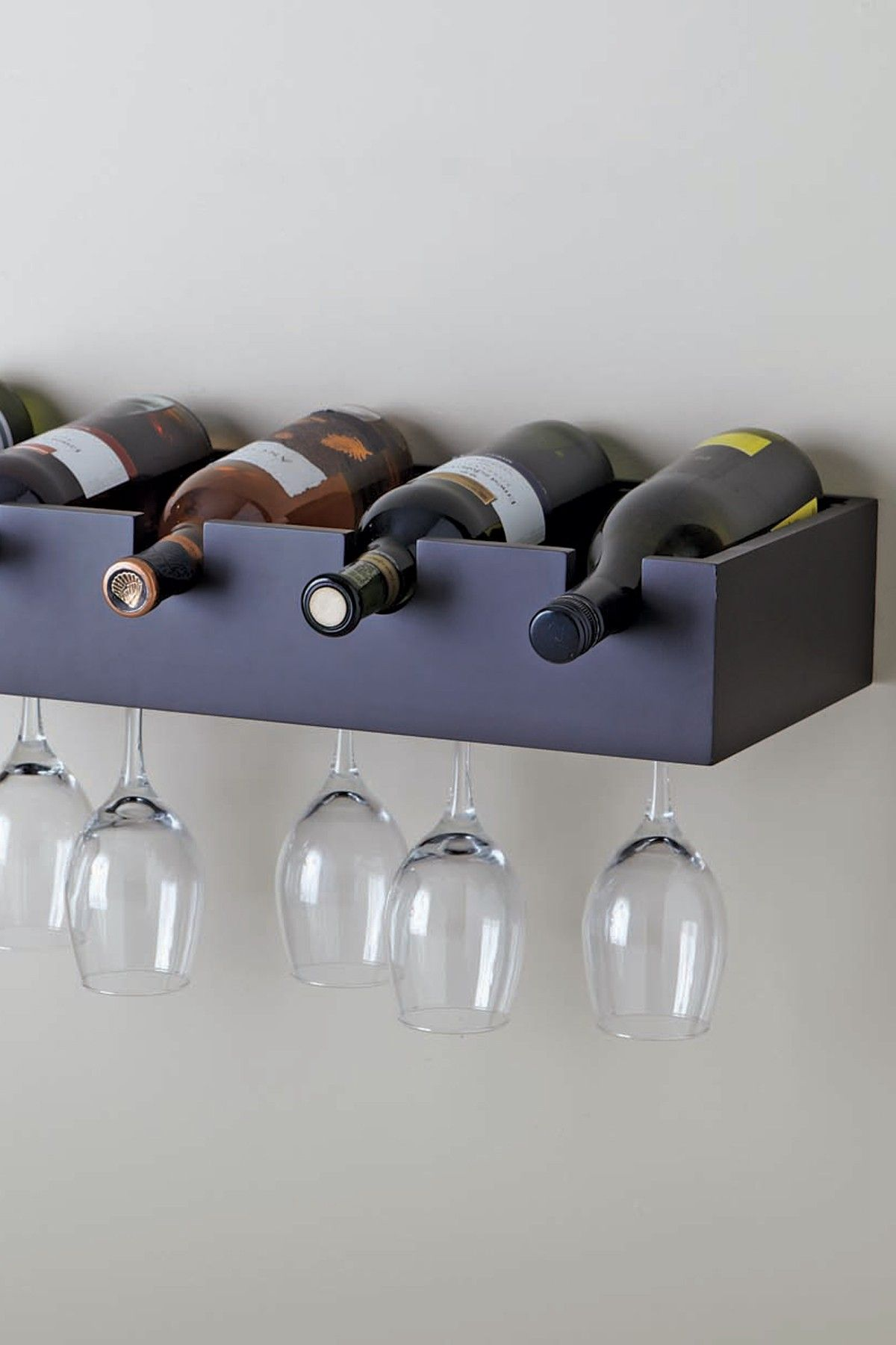 Wine rack love the color especially products i love pinterest
