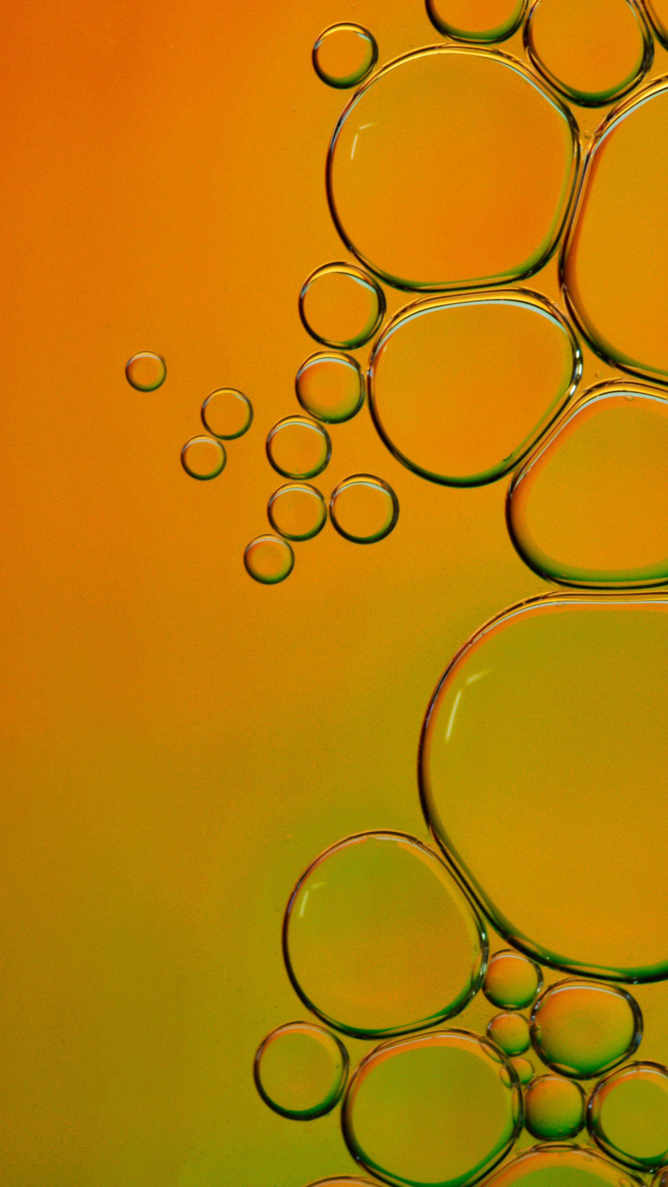 2160x3840 Bubble Texture Close Up Wallpaper Wallpaper Texture Bubbles