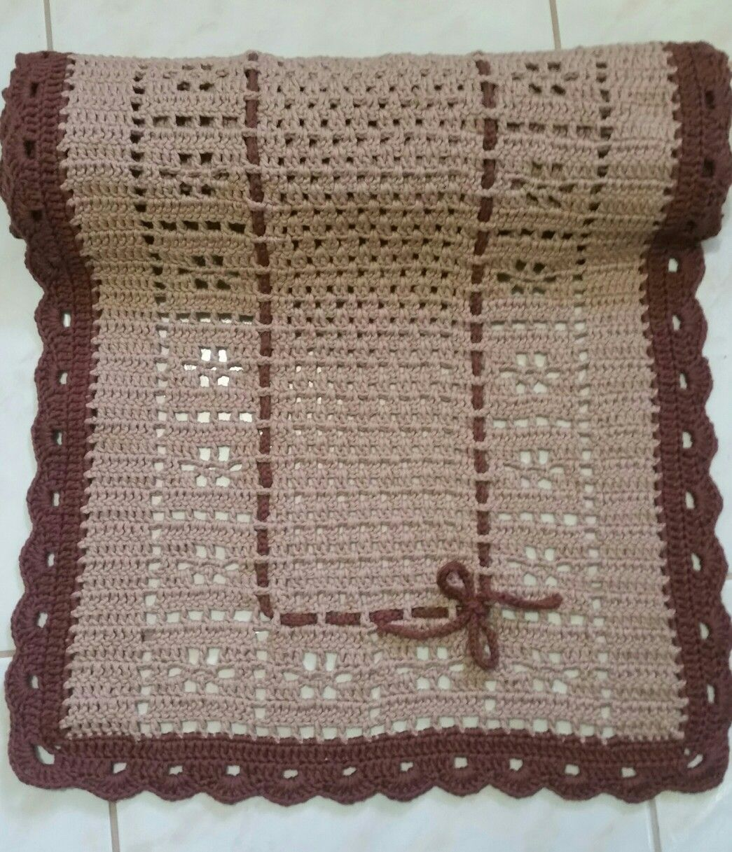 Pin de ines pacheco en patrones de ganchillo   Pinterest   Tapetes ...