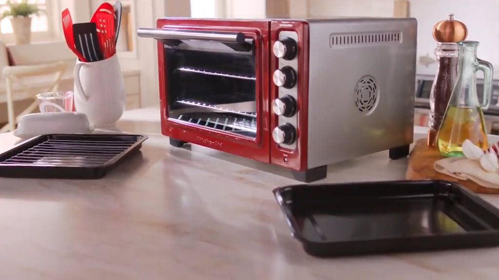 Product Features Countertop Convection Oven Convection Oven Kitchen Aid