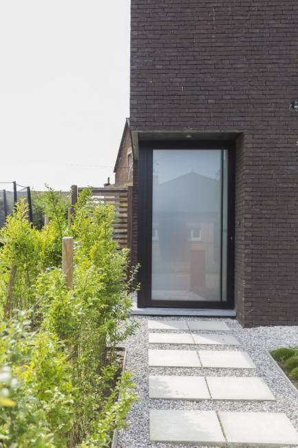 Aluminium ramen en deuren te Kontich Details Pinterest - Combien Coute Une Extension De Maison