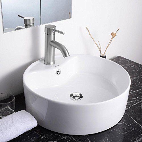 Lovely Basement Wash Basin