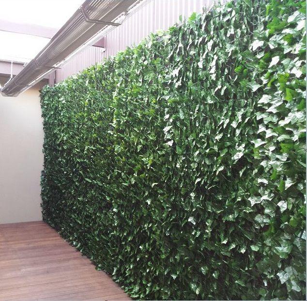 Artificial Ivy Google Search Jardines Verticales Jardines Studio