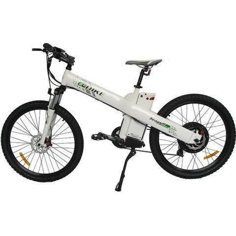 E Go Ebike Usa Seagull 26 48v 1000w City Bike Electric