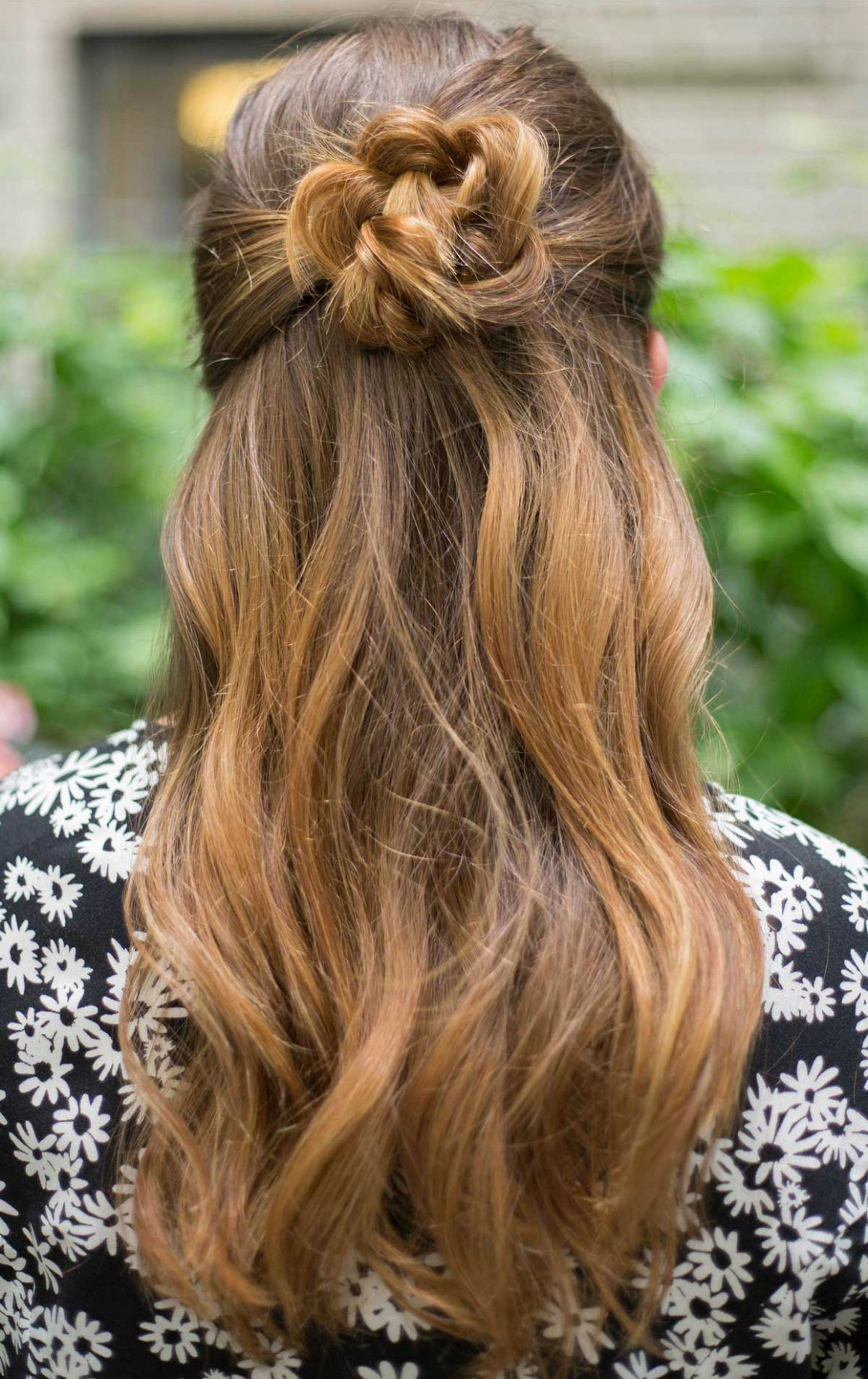 Flower Girl Hair Easy Hairstyles Easy Hairstyles For Long Hair Thick Hair Styles