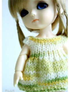 Beautiful Doll DPz For Facebook