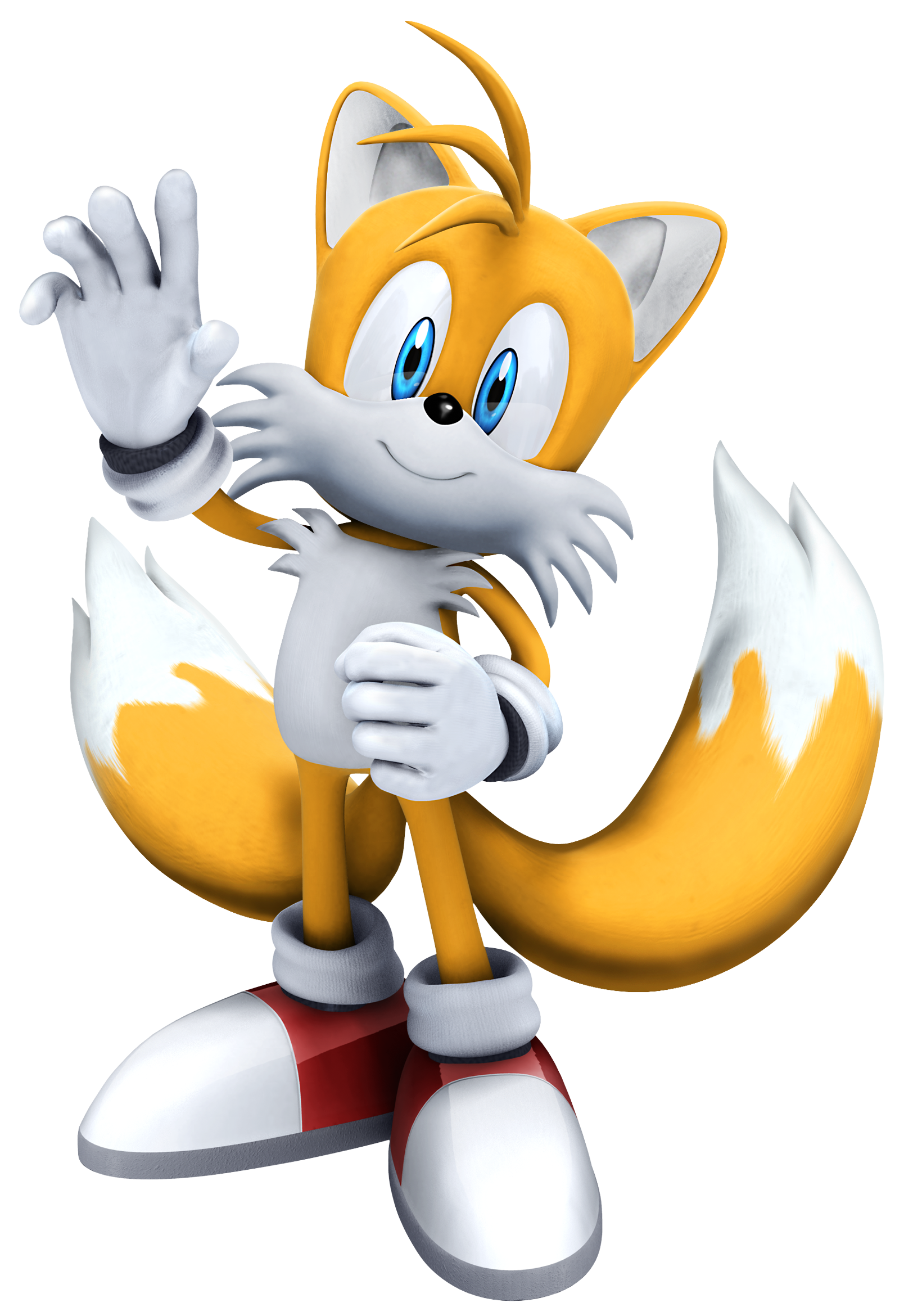 Miles Tails Prower Sonic Sonic Birthday Sonic Costume