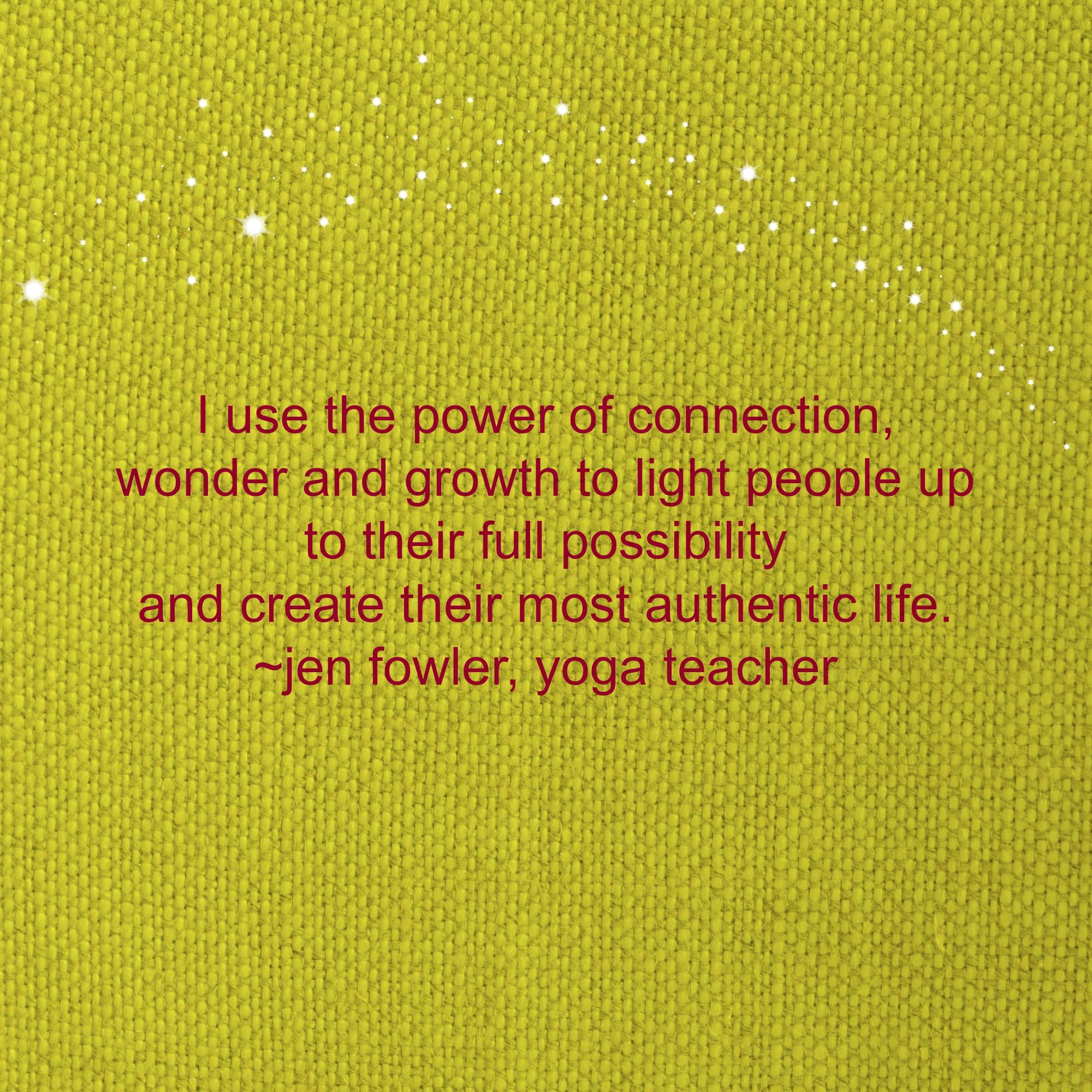 Personal Mission Statement Yahoo Image Search Result Yoga