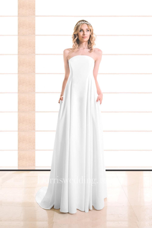 A-line/Princess Sleeveless Long/Floor-Length Tulle Satin