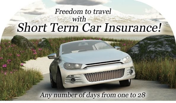 How To Find Cheap Short Term Car Insurance Policy In Usa With Bad