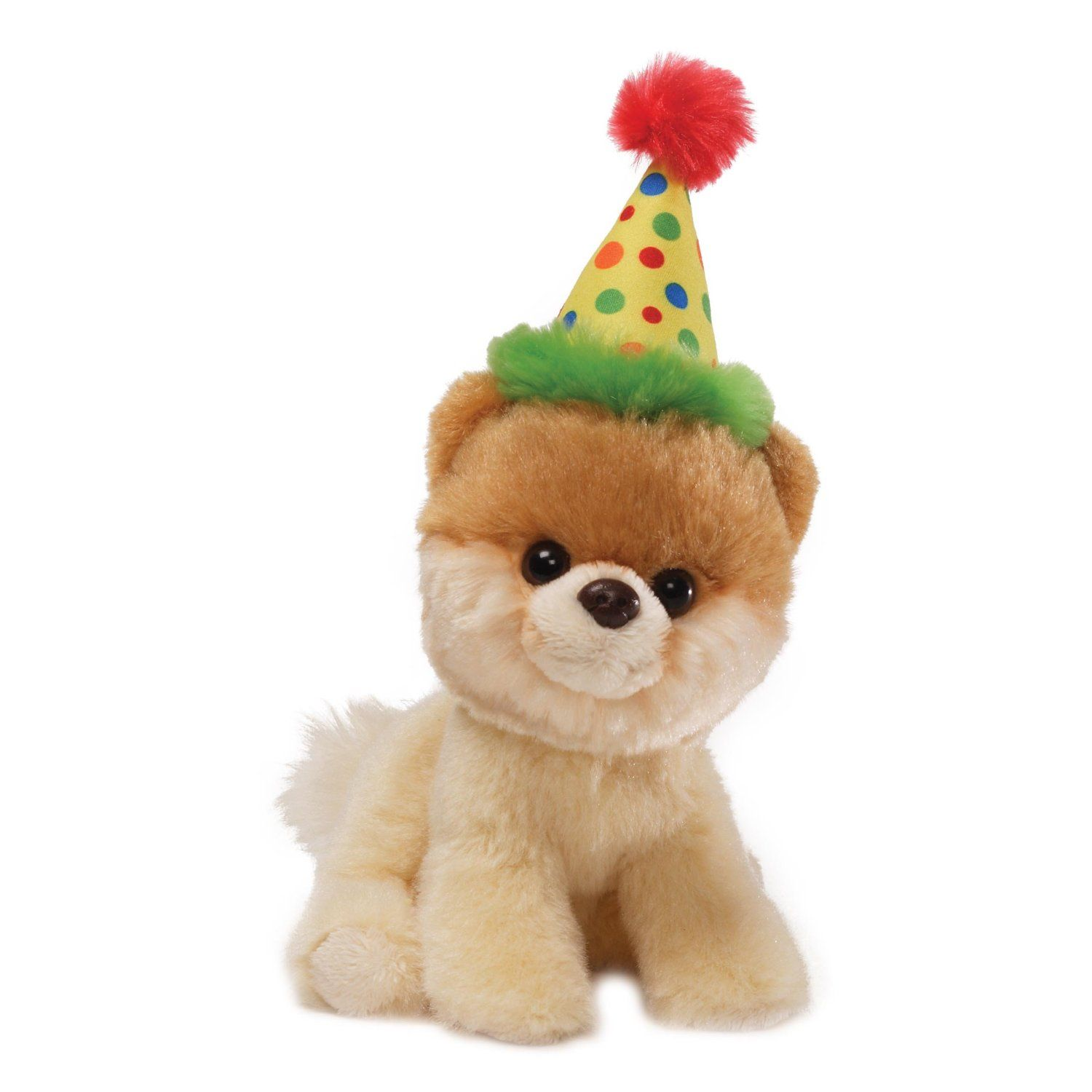 Amazon GUND Itty Bitty Boo Birthday Toys Games
