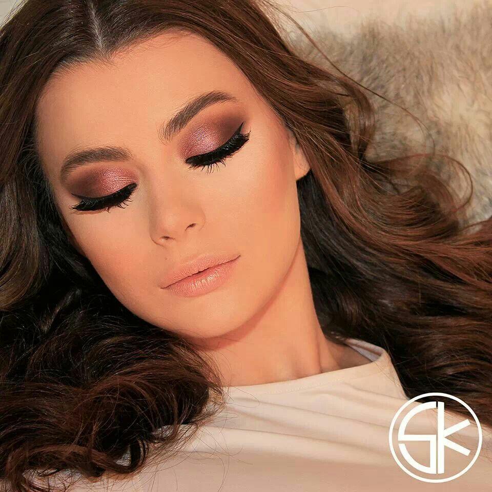 Samir Khozami Fashion Makeup Beautiful Makeup Artistry Makeup