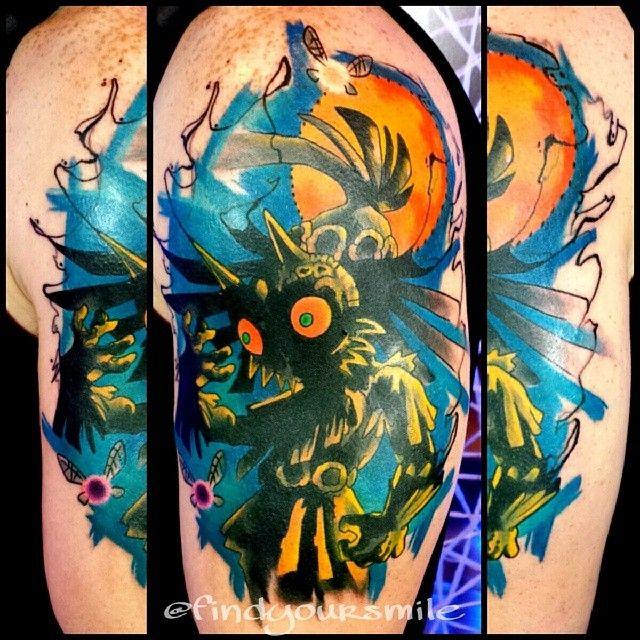 Family Tattoo Ideas Buscar Con Google: Tattoo Zelda - Buscar Con Google