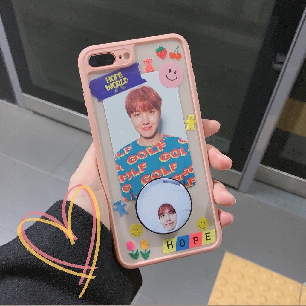 -ˏˋ @minbby ˎˊ- | Kpop phone cases, Diy phone case, Cute ...