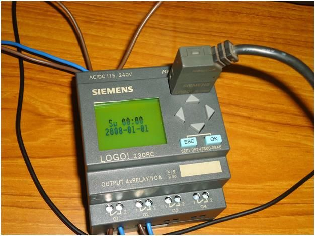 Siemens Logo Plc Programming For Beginners If You Want To Learn Plc