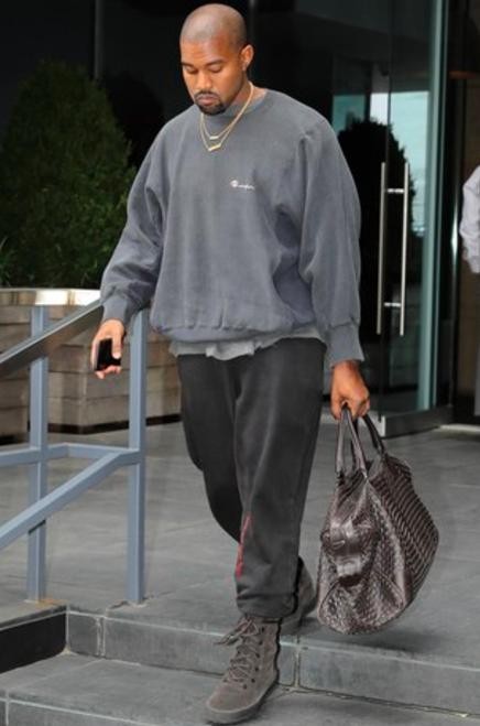 Imgur Kanye West Style Kanye West Outfits Kanye Fashion