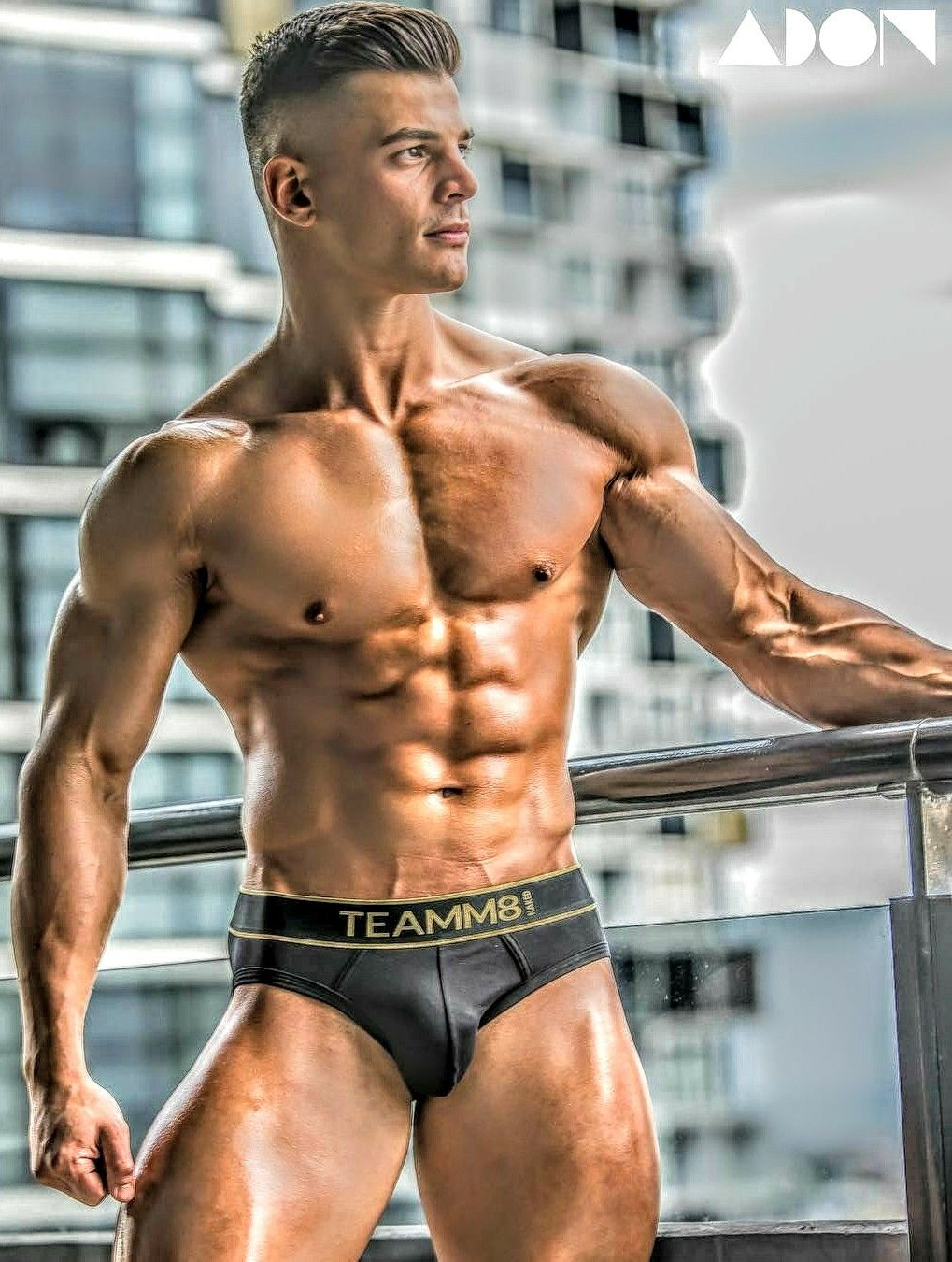 Mens Undies Mens Underwear Muscular Men Male Physique Perfect Man Man