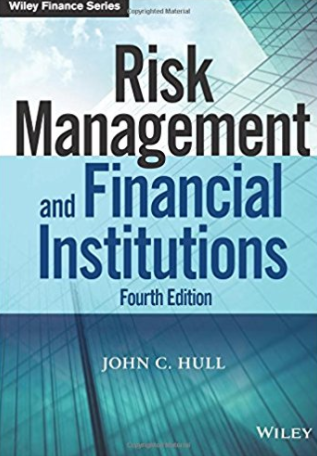 Solution Manual For Risk Management And Financial Institutions 4th Edition的图片 1 Risk Management Financial Institutions Finance