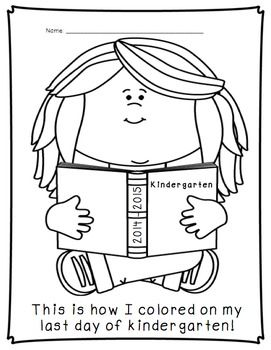 preschool first day coloring pages - photo#23