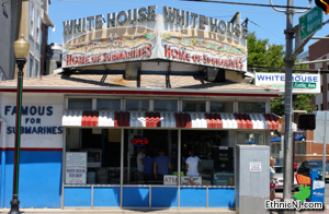 White House Sub Shop Atlantic City Nj Ethnicnj Com Atlantic City Favorite Vacation City