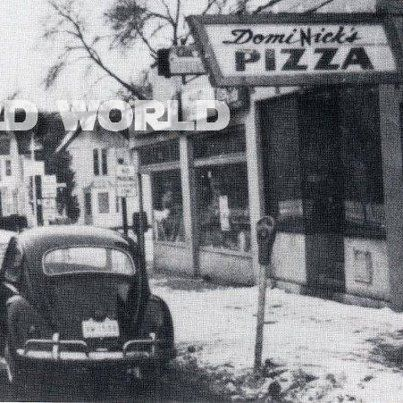 First Domino S Pizza Store Year 1960 Location U S With Images