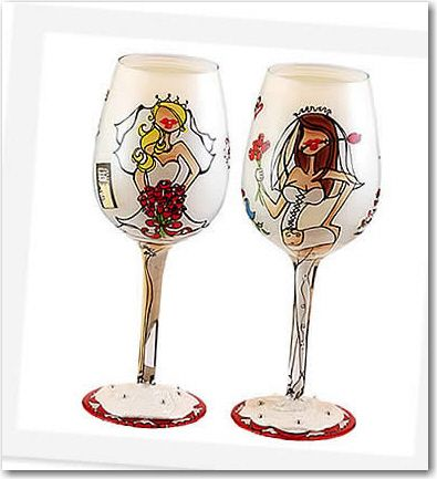 wedding_glasses_ for that very special wedding gift.