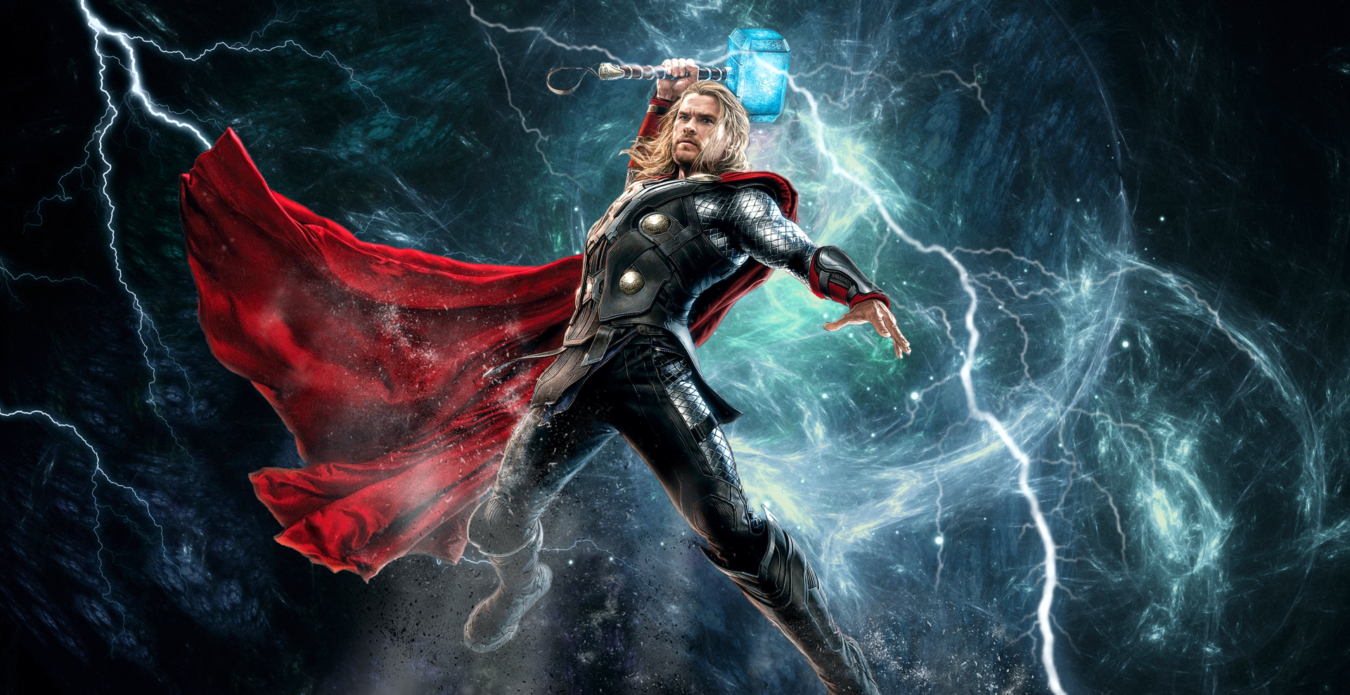 The Answers You Seek Shall Be Yours Once I Claim What S Mine Thor Wallpaper Marvel Comics Wallpaper Avengers Wallpaper