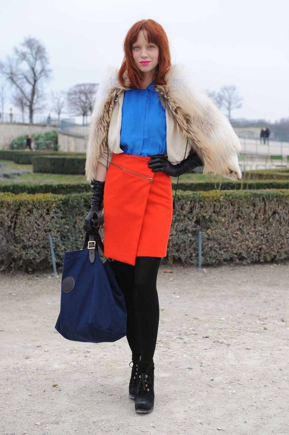 Gloves Fashion
