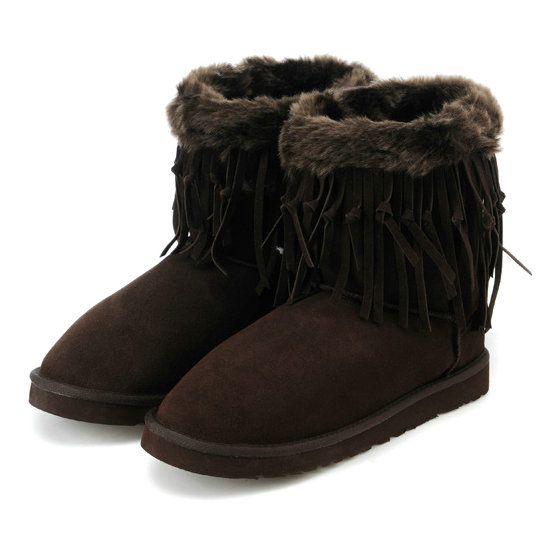 7e4b1ae816e UGG Short Essential 5835 Chocolate Boots   Fabulous gift ideas ...