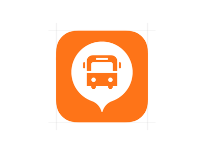 Bus Transportation Travel Vehicle Icon Download On Iconfinder Icon Instagram Logo Icon Design
